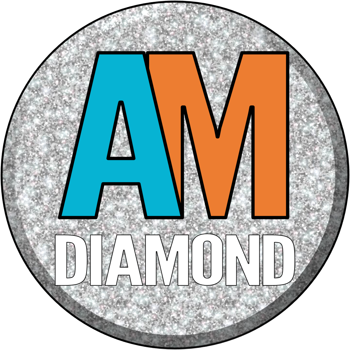Download Diamond Award Badge