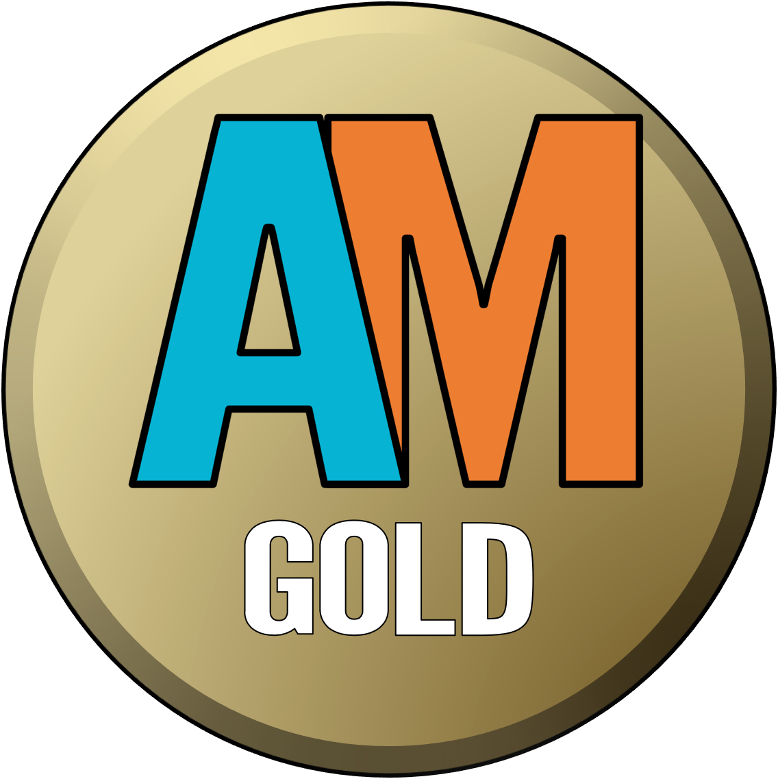 Download Gold Award Badge