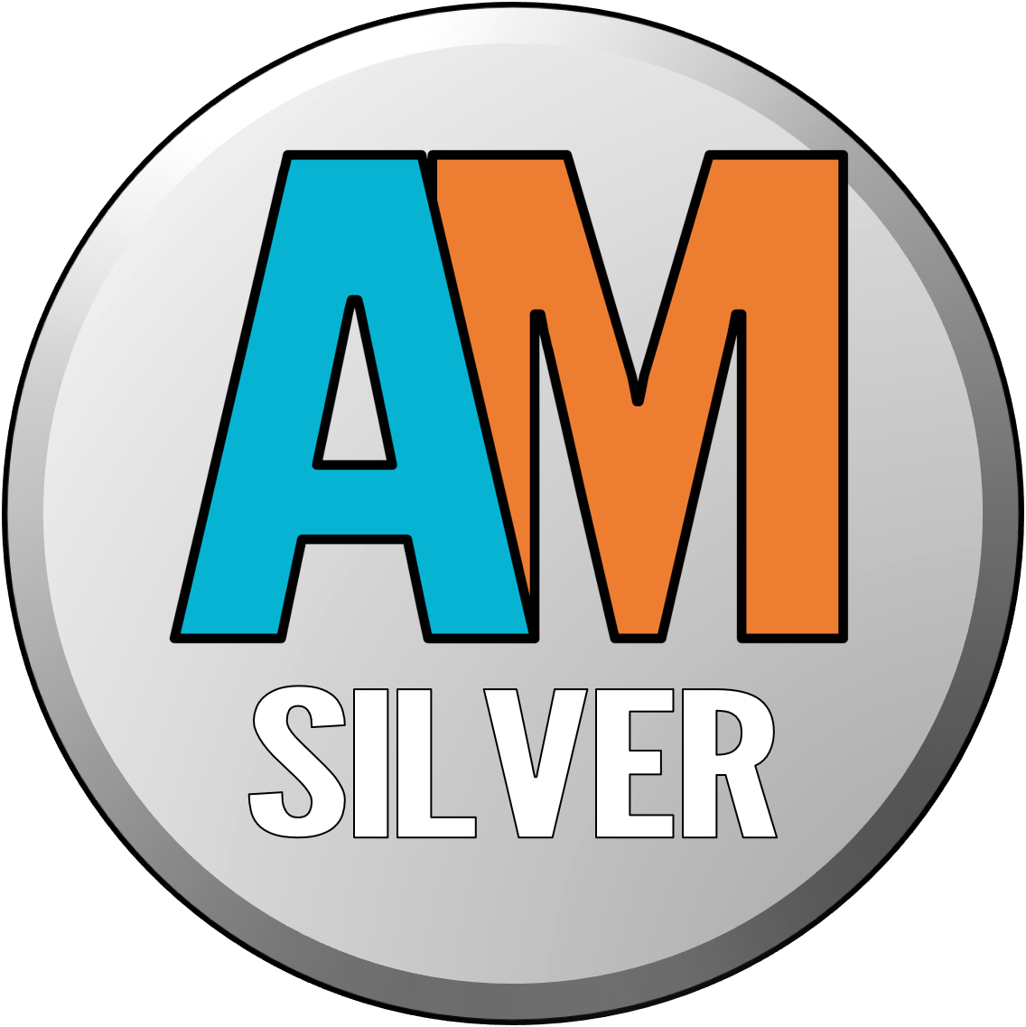Download Solver Award Badge