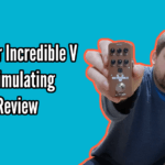 The Donner Incredible V Guitar Effects Pedal Review