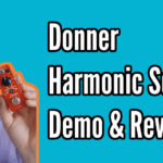 Donner Harmonic Square Demo and Review