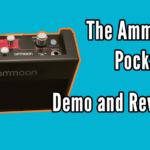 Ammoon PockAmp Demo and Review