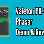 Valeton PH-10 Phaser Review and Demo