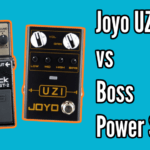 Boss Power Stack vs Joyo Uzi