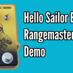 Hello Sailor Rangemaster (Mini)