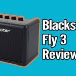 Blackstar Fly 3 Mini Amp Review