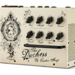 Victory Amps Releases the Duchess V4
