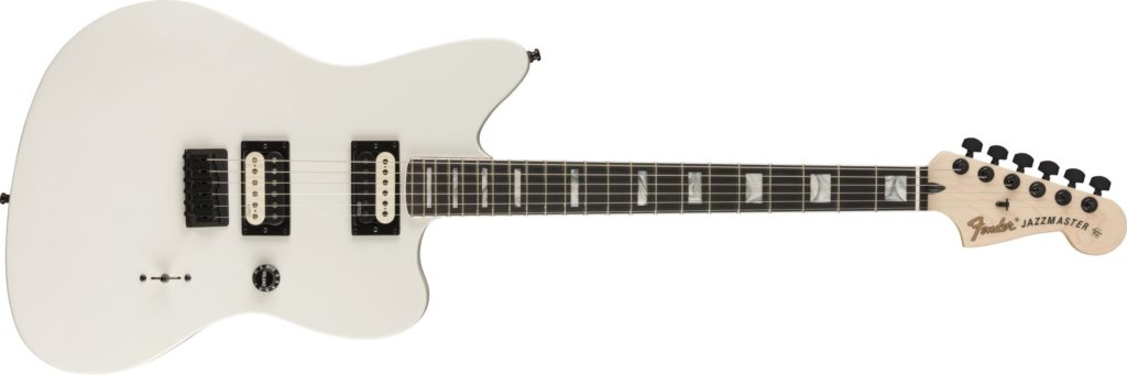 Fender® Expands Artist Signature Series Lineup with Rock and Heavy Metal Legends, Eric Johnson, Jim Root, Tom Morello 1