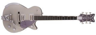 Gretsch debuts stunning all-new Streamliner and Electromatic models, new Penguin and more 1