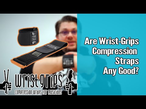 Are Wrist-Grips Any Good? 1