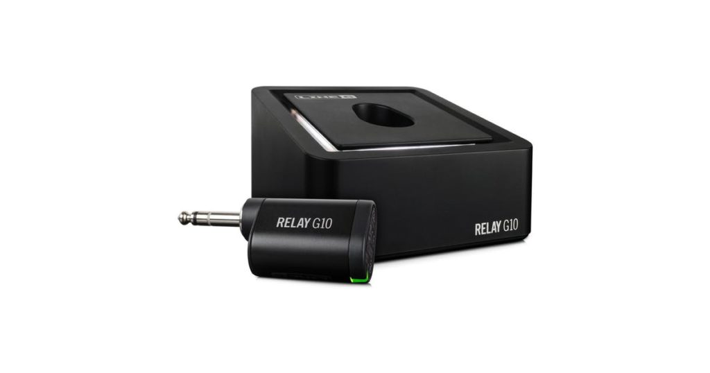 Important Safety Notice: Firmware Update Required For Relay® G10 Products 1