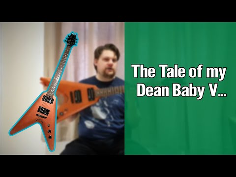 The Tale of the Dean Baby V 1