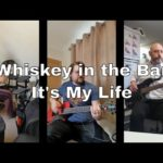 Whiskey in the Bar   It's My Life (cover)
