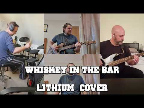 Whiskey in the Bar Lithium 1