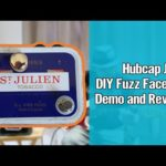 Hubcap John DIY Fuzz Face