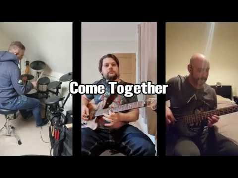 Come Together Cover 1