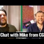 A Chat with Mike from CGS