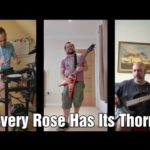 Every Rose Has Its Thorn - Cover