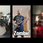 Zombie (Cover) - Original by The Cranberries