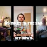 Sit Down Cover (which I don't think we released..)