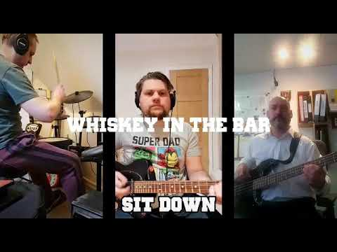 Sit Down Cover (which I don't think we released..) 1
