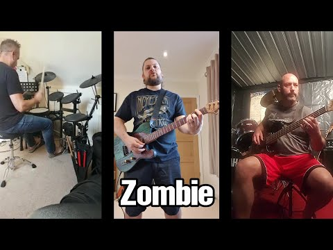 Zombie (Cover) - Original by The Cranberries 1