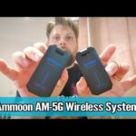 Ammoon AM 5G Demo and Review