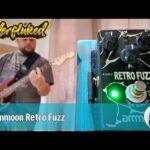 Ammoon Retro Fuzz