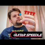 GuitarSpeedle – Can it Help You Change Strings Faster?