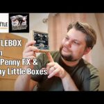 LittleBox Fuzz From Funny Little Boxes and Bad Penny FX