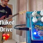 Underfluked Moxy Drive Demo