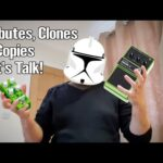 Pedal Tributes, Clones and Copies  – A Discussion