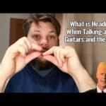 What is Headroom in Guitar Speak?