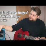 Mesa Tones on a Budget? The Twinote Boogie