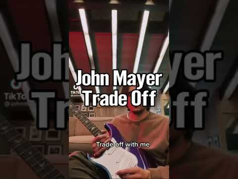 Andrzej Does the John Mayer Trade Off 1