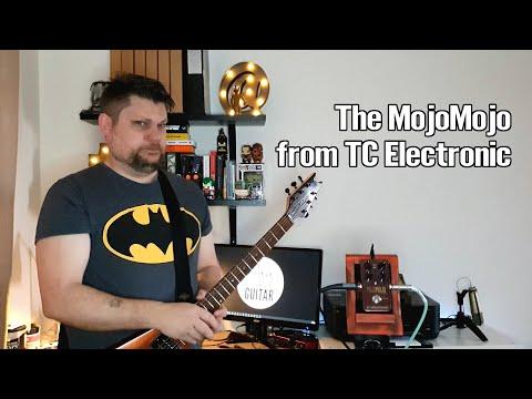 TC Electronic MojoMojo 1