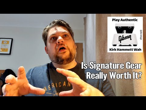 Is Signature Guitar Gear Worth It? 1