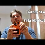 Getting Started with Pedal Modifications