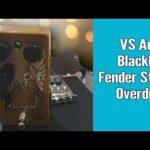 VS Audio Blackbird Demo